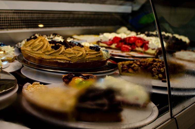 gourmet party food sydney