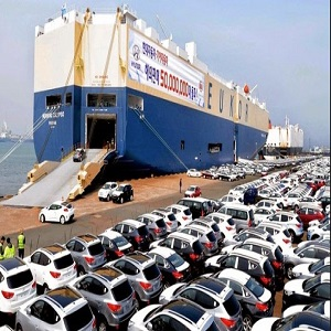 cost of shipping a car from the USA to Australia